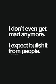 bullshit quote