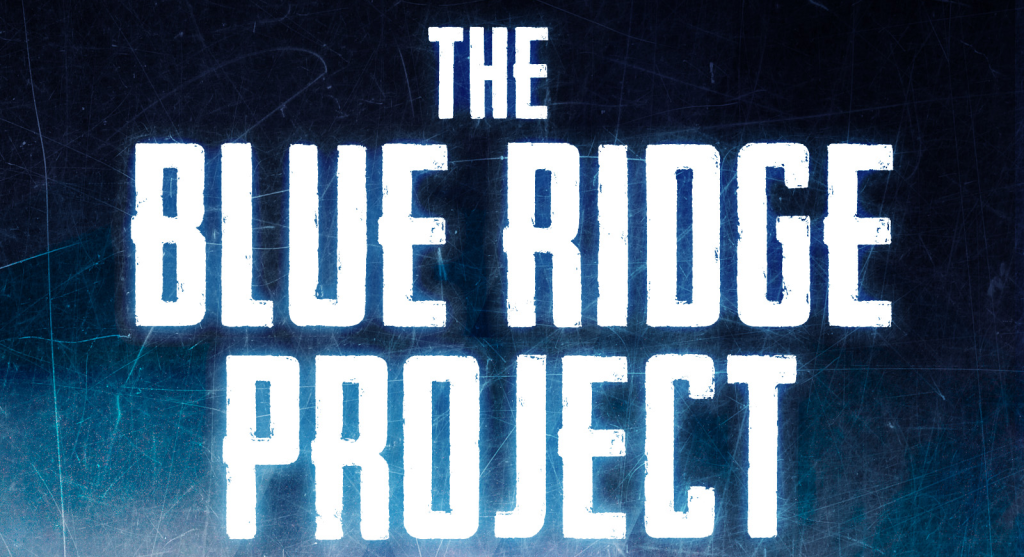 the blue ridge project title