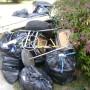 junk garbage trash