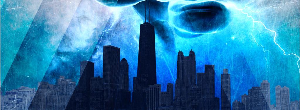 the blue ridge project teaser