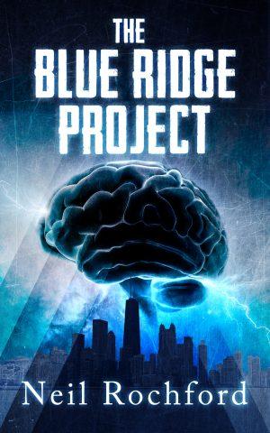 the blue ridge project novel neil rochford